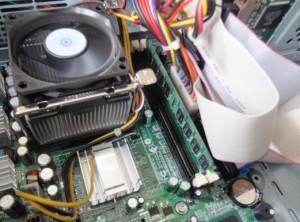 kompiuterių valymas