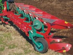 Plūgai žemės ūkiui
