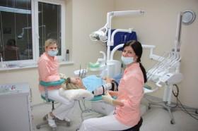 Plombuojame dantis estetiškai