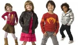 Vaikų drabužiai visiems sezonams