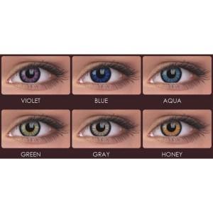 Ką verta žinoti apie akis?