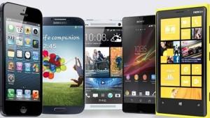 Mobilūs telefonai