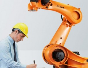 Robotai pramonei
