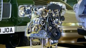 Įvairūs varikliai